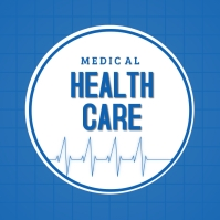 Medical Health Care Logo template