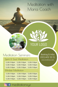 Meditation Workshops Yoga Spiritual Healing