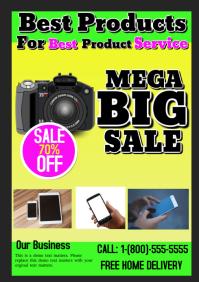 Mega Big Sale