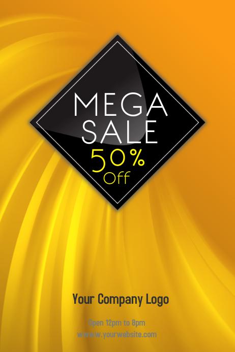 Mega Sales Flyers