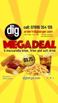 Megadeal Video Promo