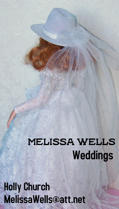 Melissa business cards