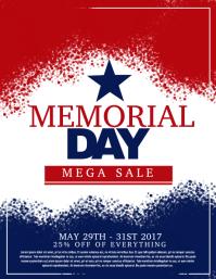 12 090 customizable design templates for memorial day sale