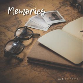 Memories Album art 02