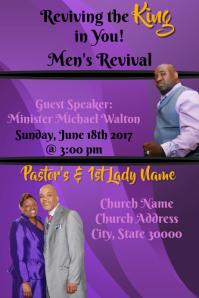 Men's Revival