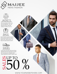 MENS CLOTHING STORE