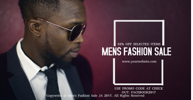Mens Fashion Sale