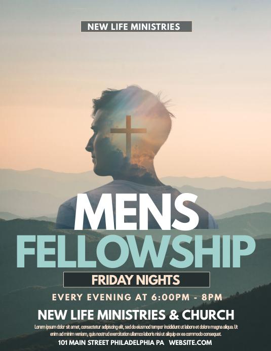 Mens fellowship