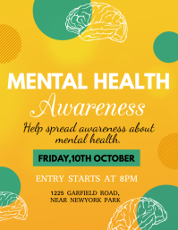 mental health awareness, mental health