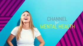 Mental health Channel youtube