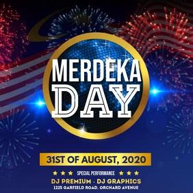 merdeka day, malaysia
