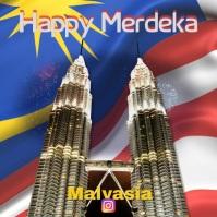 Merdeka/Happy merdeka/Malaysia/Independence
