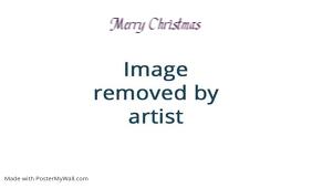 Merry Christmas (dog)