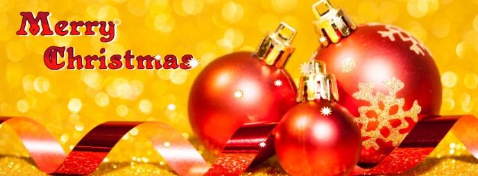 Immagini Di Copertina Di Natale.Modello Foto Di Copertina Di Buon Natale 2020 Per Facebook Postermywall