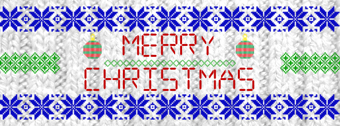 Merry Christmas Facebook Cover Template | PosterMyWall
