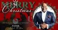 MERRY CHRISTMAS ONLINE TEMPLATE Изображение, которым поделились на Facebook