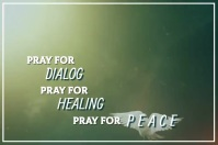 Message of Healing Video