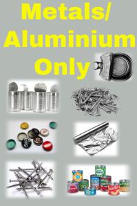 Metals Only