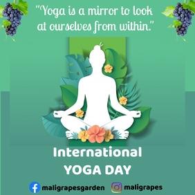 MGG Yoga Day