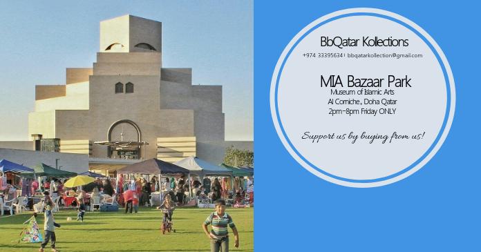MIA Bazaar park Template