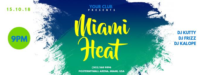 Miami Heat Facebook