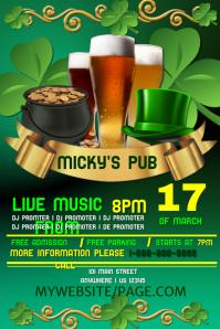 Mickey Pub
