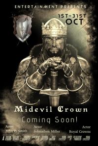 Midevil Crown