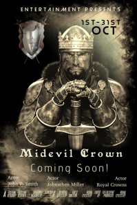 Midevil Crown