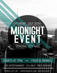 Midnight Event