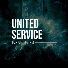 Midweek United Service