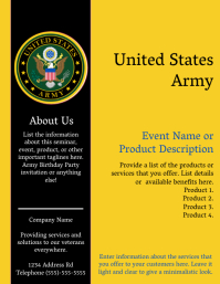 Military Information - Army