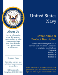 Military Information - Navy
