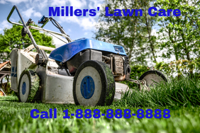 Millers Lawn Care Services