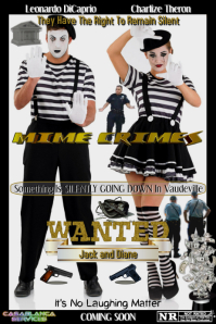 Mime Crimes
