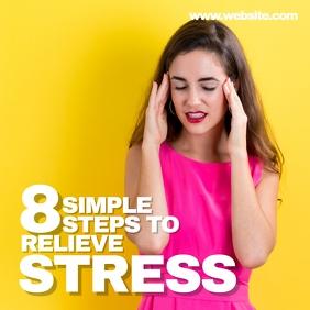 Mind stress