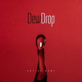 Minimal Album Cover