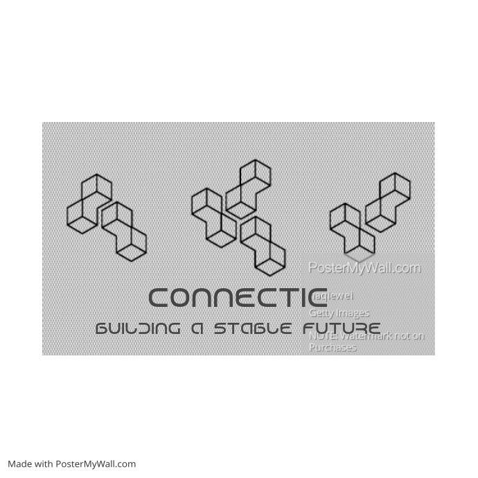 minimal building logo