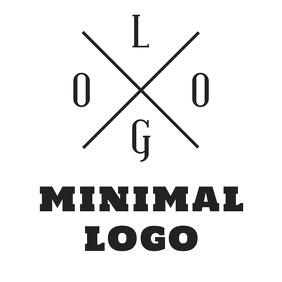 Minimal Classic Logo Template