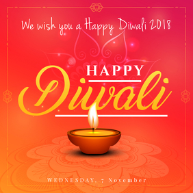 Customize 690 Diwali Templates Postermywall