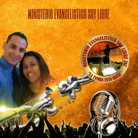 ministerio soy libre