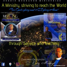 Ministry Advertisement