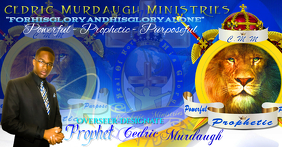 Ministry Banner