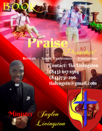 Ministry Contact Flyer