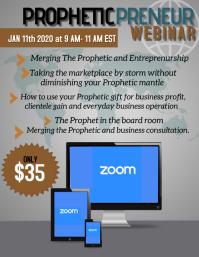 Ministry Webinars