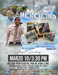 misionero -honduras