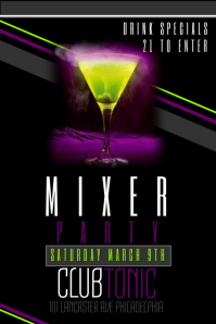 Mixer Party