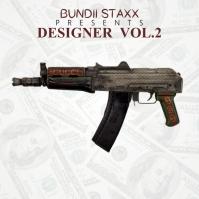 Mixtape/Album Cover Art Pos Instagram template