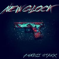 Mixtape/Album Cover Art