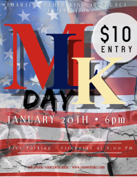 MLK DAY Celebration