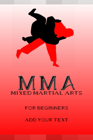 mma mixed martial arts - for beginners - entry level martial art
